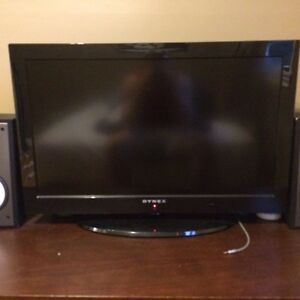 Flat Screen TV 32'