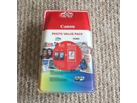 Cannon photo value pack