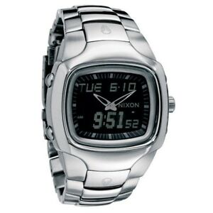BRAND NEW IN THE BOX Nixon The Insider Digital and Analog watch