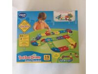 Toot toot deluxe track set new