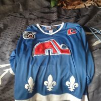 Chandail officiel de la LNH