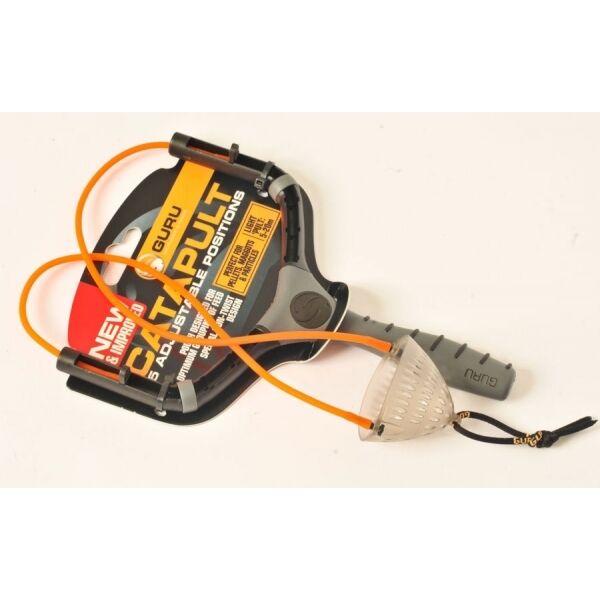 Guru NEW Coarse Fishing Adjustable Match Grey Light Pellet Catapult