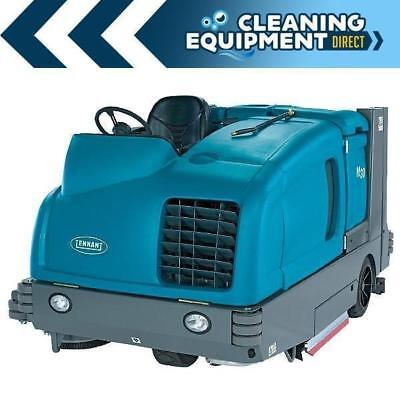 Tennant M30 Cylndrical Sweeper Scrubber - Refurbished