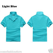 Light Blue T Shirt