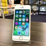 Mint condition iPhone 5s Gold 32GB Unlocked with charger INVOICE Rocklea Brisbane South West Preview