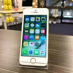 Mint condition iPhone 5s Gold 32GB Unlocked with charger INVOICE