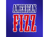 Customer Service and Office Assistant - American Fizz