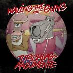 lp nieuw - waving the guns  - TOTSCHLAGARGUMENTE (+ DOWNLO..