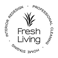 Recieve 15% OFF your first time cleaning with Fresh Living!
