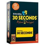 Bordspel 30 Seconds: Uitbreiding