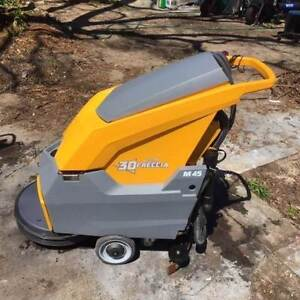 Freccia 30- State of the Art Cleaning Machine!!! Willagee Melville Area Preview