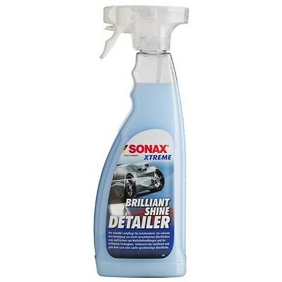 Xtreme Brilliant Shine Detailer 750ml Car Washing Cleaning - Sonax