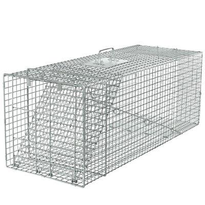 Steel Animal Trap | 32