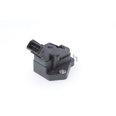 ORIGINAL BOSCH Luftdrucksensor PSA VAG Ibiza ua. - 0 261 230 037