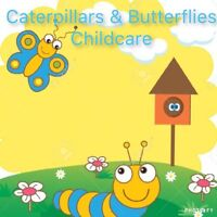 Caterpillars & Butterflies In-Home Childcare