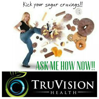 lose weight  gain energy Truvision no shakes Real results