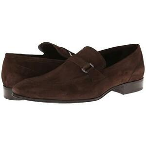 to boot new york quot quot suede loafer s slip on dress