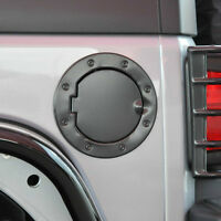 Gas Cap Covers & More for Jeep Wrangler