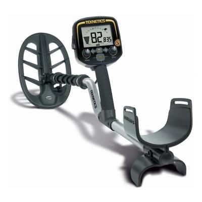 Teknetics G2 Metal Detector For Gold Prospecting Coins And Relics
