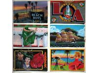 The Beach Boys ‎– L.A. (Light Album)
