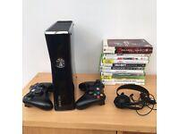 Xbox 360 elite consol