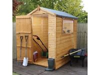 Small (ish) Garden Shed ** Wanted **