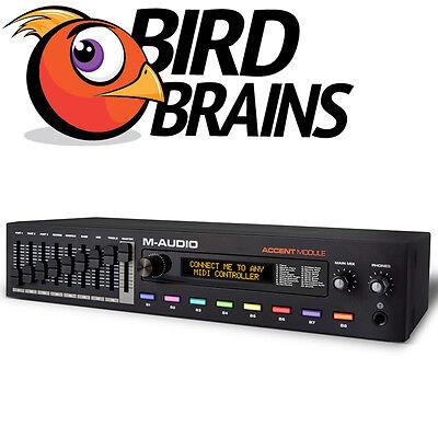 M-Audio Accent USB MIDI Stage Digital Piano Module (BRAND NEW)