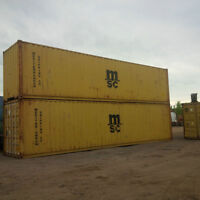 Containers Shipping Containers