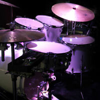 Drum deals, events and contests at Long & McQuade all May!
