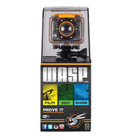 WASPcam Action Sports Camera
