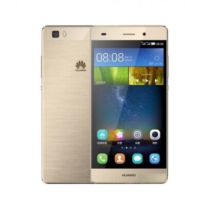 Huawei P8 Lite 16GB - 13MP CAM - Gold ...NEU..