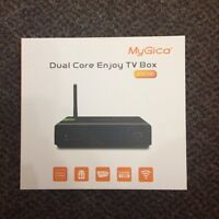 MYGICA ANDROID BOX