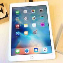 Pre owned iPad Air 2 silver 128G wifi with charger Calamvale Brisbane South West Preview