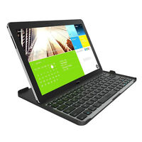 ZAGG COVER-FIT Keyboard Case for Samsung Galaxy Note PRO Series