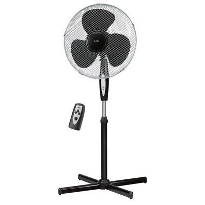 AEG Stand-Ventilator Standventilator VL 5668 S Lüfter Standlüfter Windmaschine