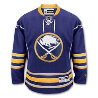 50% OFF RETAIL - BRAND NEW Authentic Buffalo Sabres Jersey