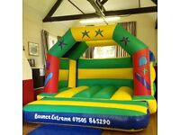 Bouncy Castle Hire West Sussex