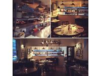 Supervisor Required for Amazing pub/restaurant - Covent garden area