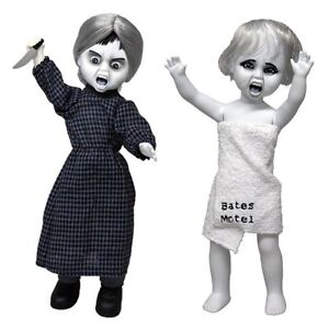 Living-Dead-Dolls-Presents-Psycho-Choose-Your-Doll-Norman-as-Mother-or-Marion
