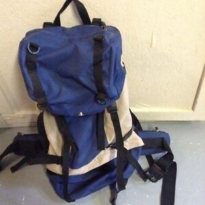 Never used Hilary backpack. Top loader. Good frame