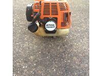 Stihl combi engine KM85R