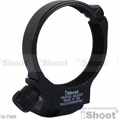 Tripod Mount Ring Lens Colar Support for Canon EF 100/2.8 L IS USM (Best 2.8 Lens For Canon)