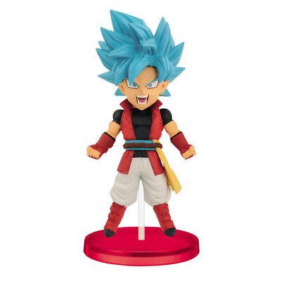 Super Dragon Ball Heroes World Collectible Figures WCF Saiyan Avatar Anime Vol.4