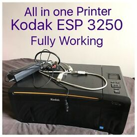 All in one printer