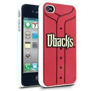 Diamondbacks iPhone 4 Case