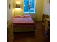 THE TRENDIEST LOCATION - BRICK LANE - GREAT DOUBLE ROOM - BILLS INCLUDED!!