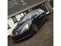 2004 Ep3 type r civic Honda. ( not m3 skyline Bmw Mercedes Audi Vw seat) swap or part exchange