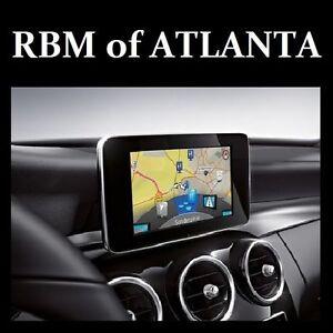 Genuine mercedes benz garmin map pilot sd card audio 20 for Mercedes benz garmin sd card