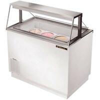 Ice cream Dipping Cabinet For Rent!!