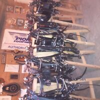 BLOW OUT HARNESS SALE AT ATLANTIC DRAFT HORSE SUPPLY